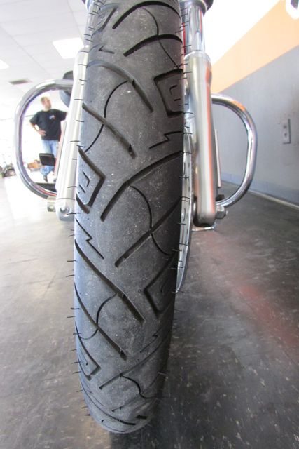 2012 Harley-Davidson Dyna Glide® Wide Glide® Arlington, Texas 5