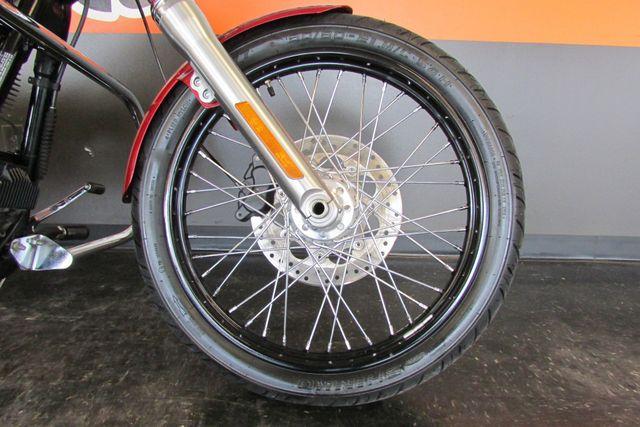 2012 Harley-Davidson Dyna Glide® Wide Glide® Arlington, Texas 7