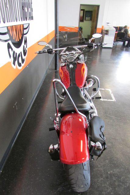 2012 Harley-Davidson Dyna Glide® Wide Glide® Arlington, Texas 9