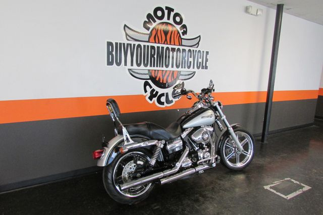 2012 Harley-Davidson Dyna Glide® Super Glide® Custom Arlington, Texas 1