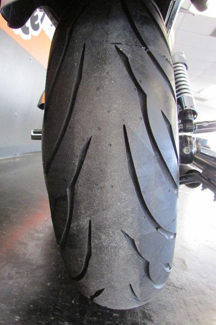 2012 Harley-Davidson Dyna Glide® Super Glide® Custom Arlington, Texas 10