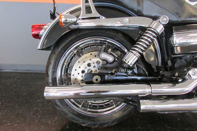 2012 Harley-Davidson Dyna Glide® Super Glide® Custom Arlington, Texas 11