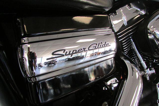 2012 Harley-Davidson Dyna Glide® Super Glide® Custom Arlington, Texas 13