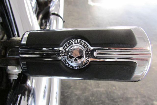 2012 Harley-Davidson Dyna Glide® Super Glide® Custom Arlington, Texas 14