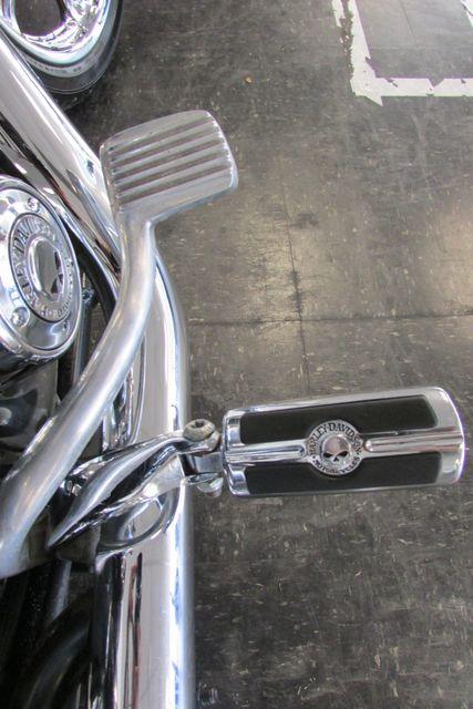 2012 Harley-Davidson Dyna Glide® Super Glide® Custom Arlington, Texas 16