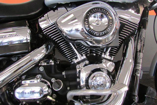 2012 Harley-Davidson Dyna Glide® Super Glide® Custom Arlington, Texas 17