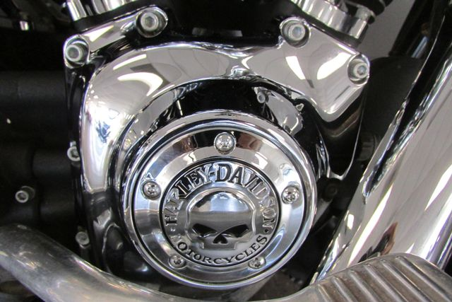 2012 Harley-Davidson Dyna Glide® Super Glide® Custom Arlington, Texas 18