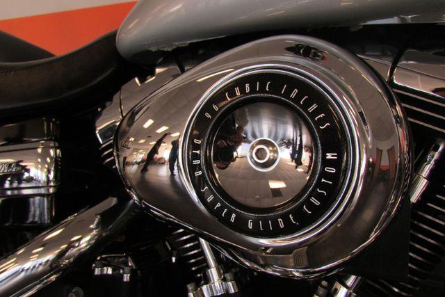 2012 Harley-Davidson Dyna Glide® Super Glide® Custom Arlington, Texas 19