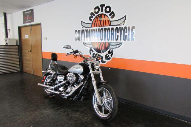 2012 Harley-Davidson Dyna Glide® Super Glide® Custom Arlington, Texas 2