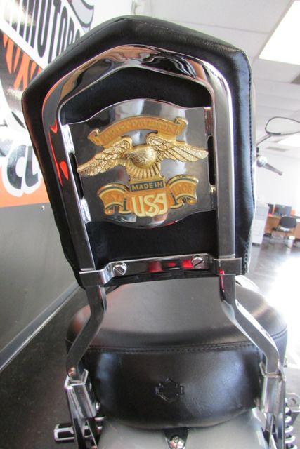 2012 Harley-Davidson Dyna Glide® Super Glide® Custom Arlington, Texas 23