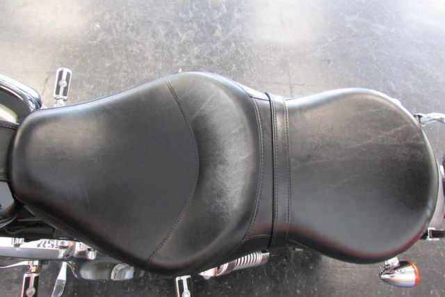 2012 Harley-Davidson Dyna Glide® Super Glide® Custom Arlington, Texas 25