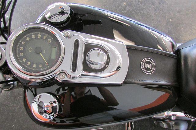 2012 Harley-Davidson Dyna Glide® Super Glide® Custom Arlington, Texas 26