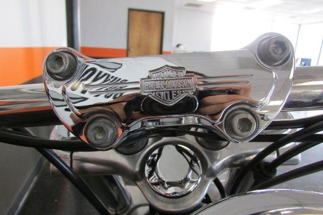 2012 Harley-Davidson Dyna Glide® Super Glide® Custom Arlington, Texas 28