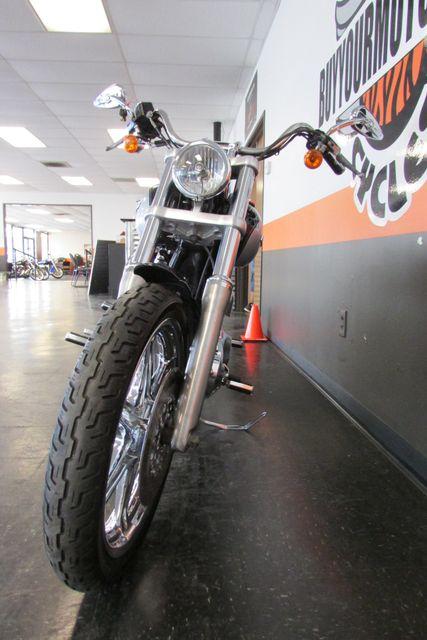 2012 Harley-Davidson Dyna Glide® Super Glide® Custom Arlington, Texas 3