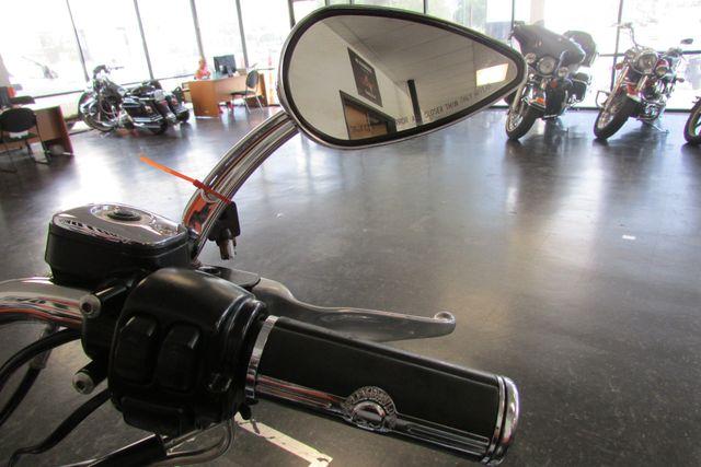 2012 Harley-Davidson Dyna Glide® Super Glide® Custom Arlington, Texas 31