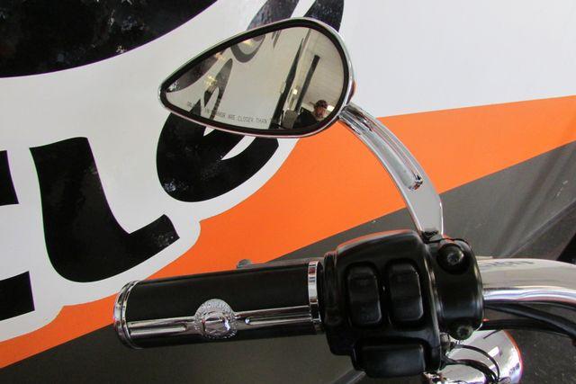 2012 Harley-Davidson Dyna Glide® Super Glide® Custom Arlington, Texas 32