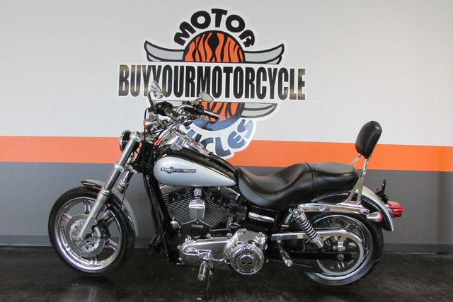 2012 Harley-Davidson Dyna Glide® Super Glide® Custom Arlington, Texas 33