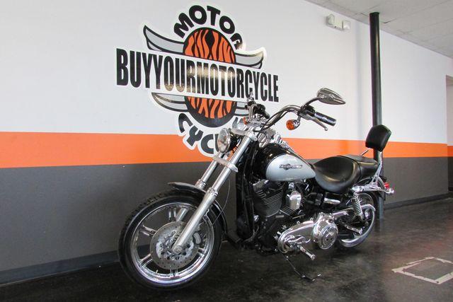 2012 Harley-Davidson Dyna Glide® Super Glide® Custom Arlington, Texas 34
