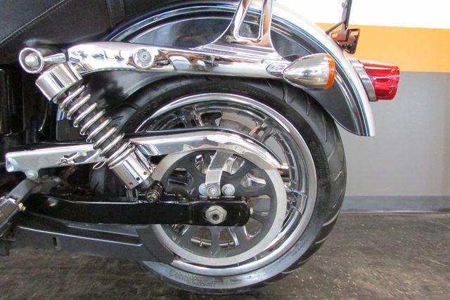 2012 Harley-Davidson Dyna Glide® Super Glide® Custom Arlington, Texas 36