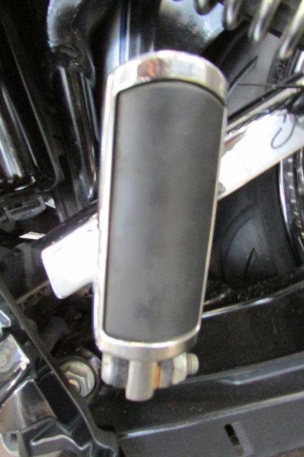 2012 Harley-Davidson Dyna Glide® Super Glide® Custom Arlington, Texas 38