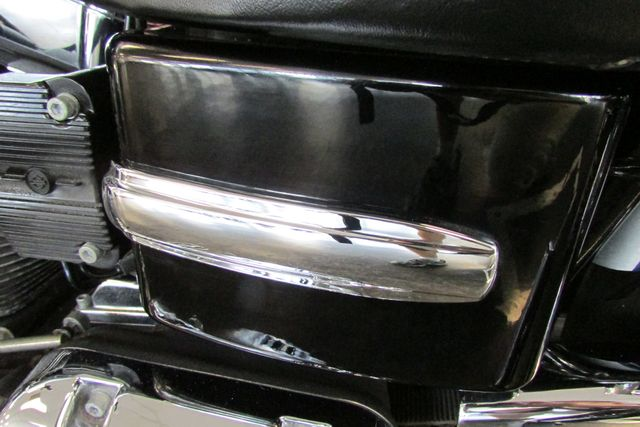 2012 Harley-Davidson Dyna Glide® Super Glide® Custom Arlington, Texas 39