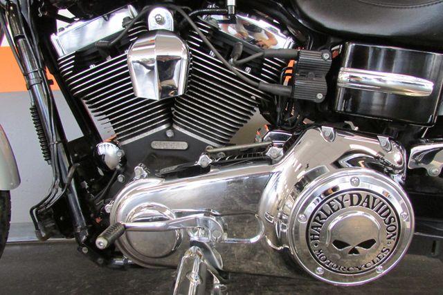 2012 Harley-Davidson Dyna Glide® Super Glide® Custom Arlington, Texas 41