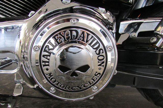 2012 Harley-Davidson Dyna Glide® Super Glide® Custom Arlington, Texas 42