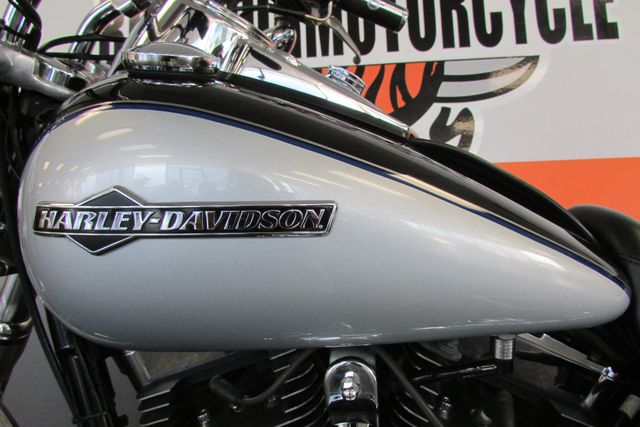 2012 Harley-Davidson Dyna Glide® Super Glide® Custom Arlington, Texas 43
