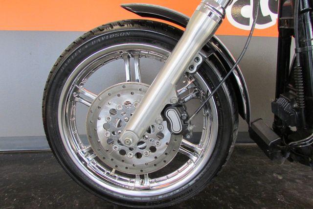 2012 Harley-Davidson Dyna Glide® Super Glide® Custom Arlington, Texas 44