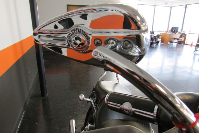 2012 Harley-Davidson Dyna Glide® Super Glide® Custom Arlington, Texas 46