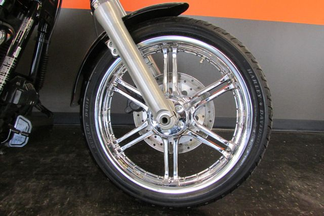 2012 Harley-Davidson Dyna Glide® Super Glide® Custom Arlington, Texas 7