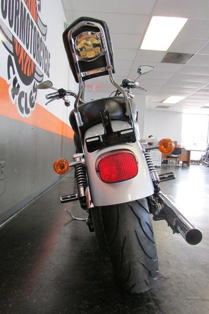 2012 Harley-Davidson Dyna Glide® Super Glide® Custom Arlington, Texas 8