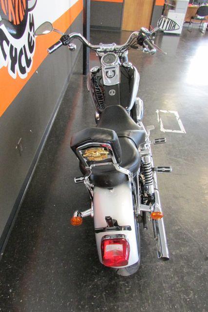 2012 Harley-Davidson Dyna Glide® Super Glide® Custom Arlington, Texas 9