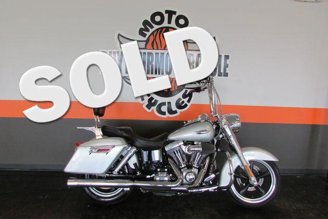 2012 Harley-Davidson Dyna Glide® Switchback™ Arlington, Texas 0