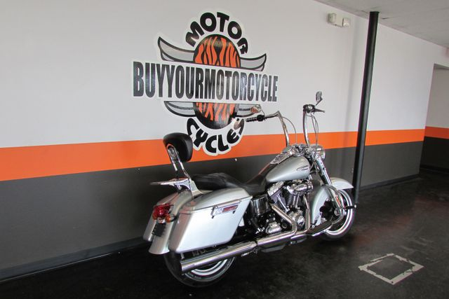 2012 Harley-Davidson Dyna Glide® Switchback™ Arlington, Texas 1