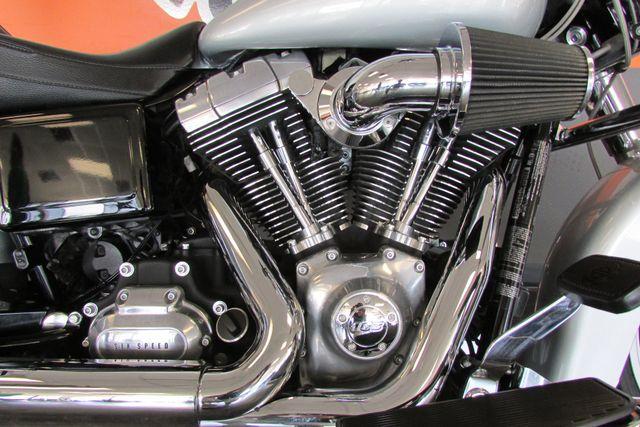 2012 Harley-Davidson Dyna Glide® Switchback™ Arlington, Texas 20