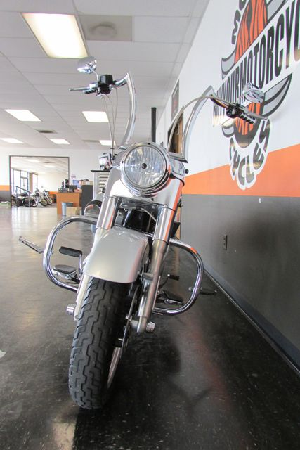 2012 Harley-Davidson Dyna Glide® Switchback™ Arlington, Texas 3