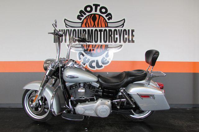 2012 Harley-Davidson Dyna Glide® Switchback™ Arlington, Texas 34