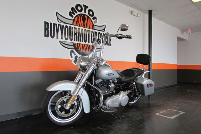 2012 Harley-Davidson Dyna Glide® Switchback™ Arlington, Texas 35