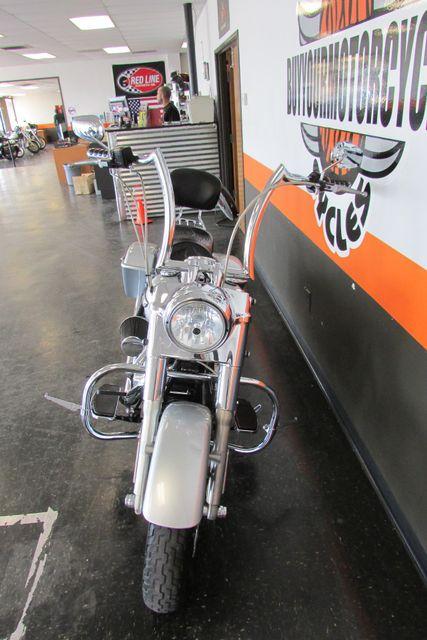 2012 Harley-Davidson Dyna Glide® Switchback™ Arlington, Texas 4