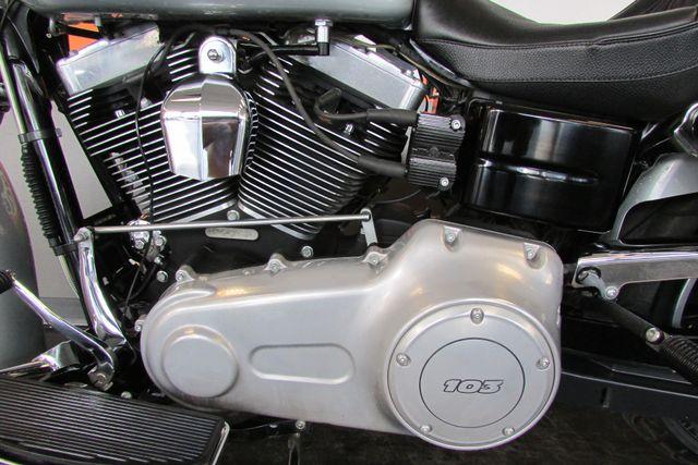 2012 Harley-Davidson Dyna Glide® Switchback™ Arlington, Texas 43