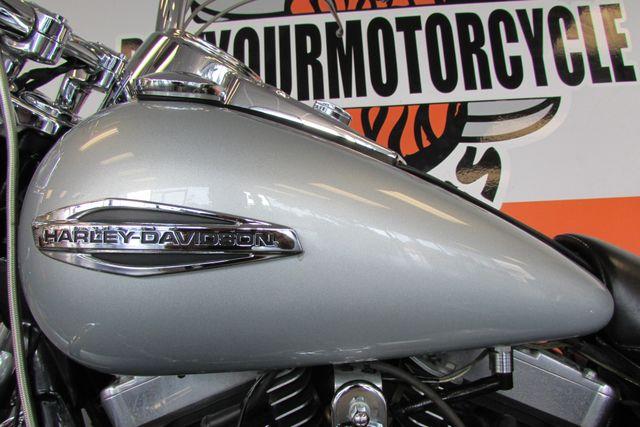 2012 Harley-Davidson Dyna Glide® Switchback™ Arlington, Texas 44