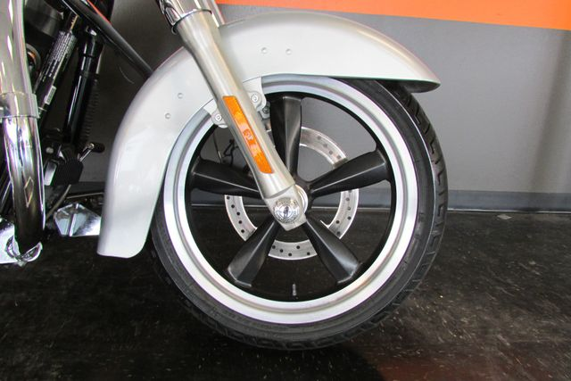 2012 Harley-Davidson Dyna Glide® Switchback™ Arlington, Texas 7