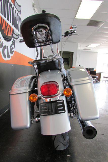 2012 Harley-Davidson Dyna Glide® Switchback™ Arlington, Texas 8