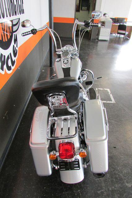 2012 Harley-Davidson Dyna Glide® Switchback™ Arlington, Texas 9