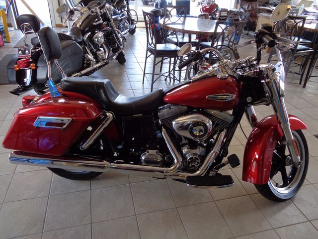 2012 Harley-Davidson Dyna Glide Switchback  city NY  Barrys Auto Center  in Brockport, NY