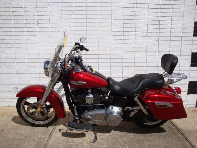 2012 Harley-Davidson Dyna Glide® Switchback™ Daytona Beach, FL 0