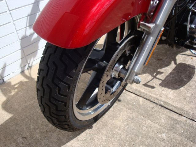 2012 Harley-Davidson Dyna Glide® Switchback™ Daytona Beach, FL 1