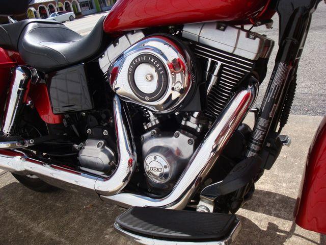 2012 Harley-Davidson Dyna Glide® Switchback™ Daytona Beach, FL 12