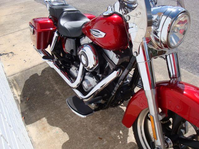 2012 Harley-Davidson Dyna Glide® Switchback™ Daytona Beach, FL 13